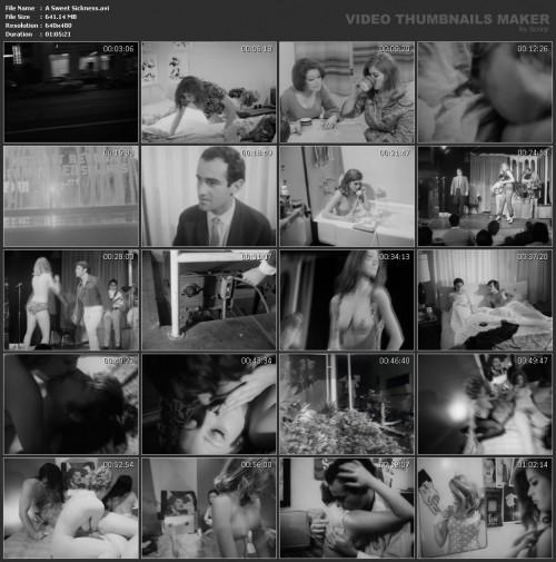 A Sweet Sickness (1968) screencaps
