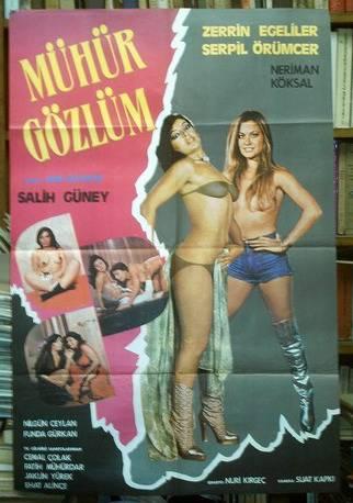 Ali Babanin Ciftligi (1978) cover
