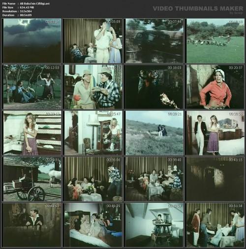 Ali Babanin Ciftligi (1978) screencaps