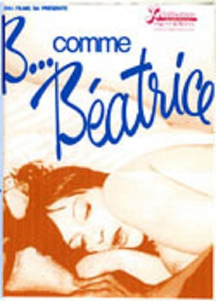 B... comme Beatrice (1978) cover