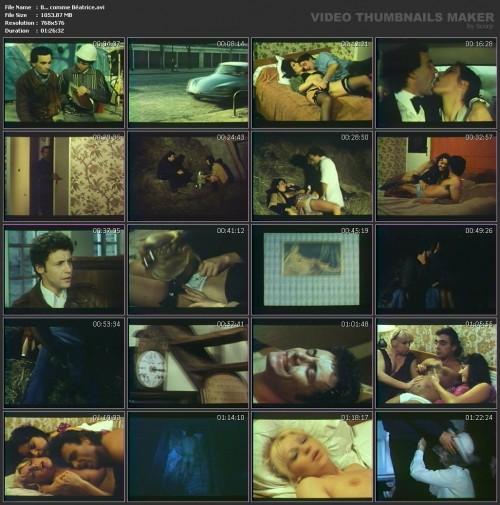 B... comme Beatrice (1978) screencaps