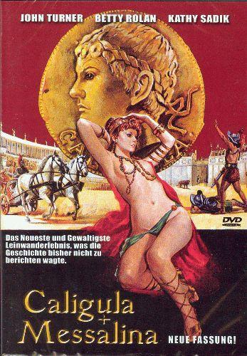 Caligula and Messalina (1982) cover