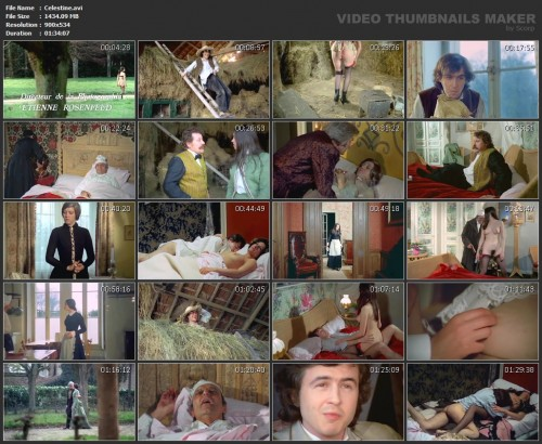 Celestine (1974) screencaps