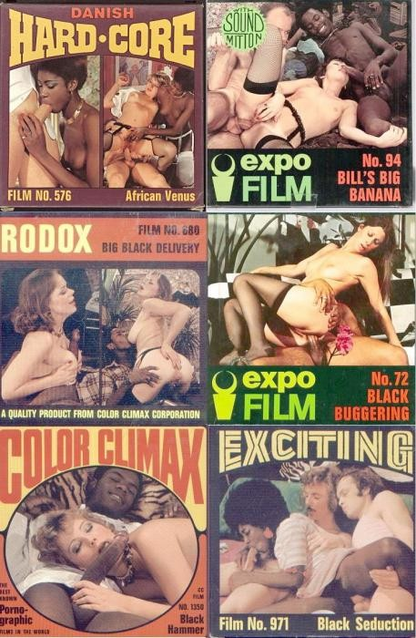 Color Climax 1 (1979) cover
