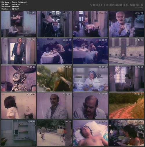 Contos Eroticos (1977) screencaps