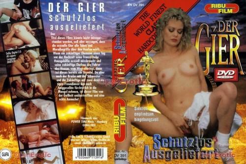 Der Gier schutzlos ausgeliefert (Naked Scents) (1985) cover