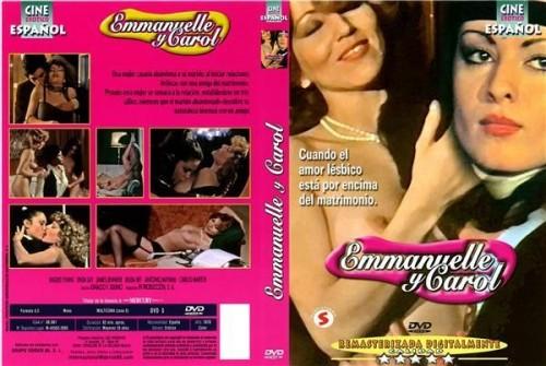 Emmanuelle Y Carol (1978) cover