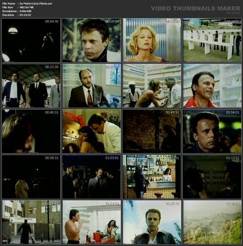 Eu Matei Lucio Flavio (1979) screencaps
