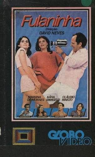 Fulaninha (1986) cover