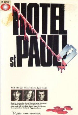 Hotel St. Pauli (1988) cover