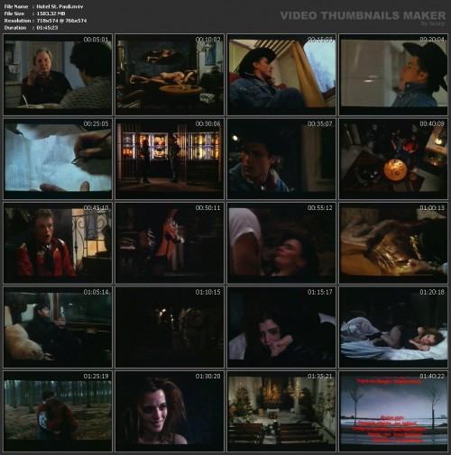 Hotel St. Pauli (1988) screencaps