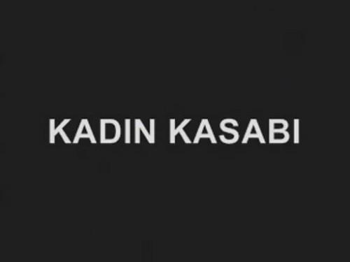 Kadin Kasabi (1970) cover