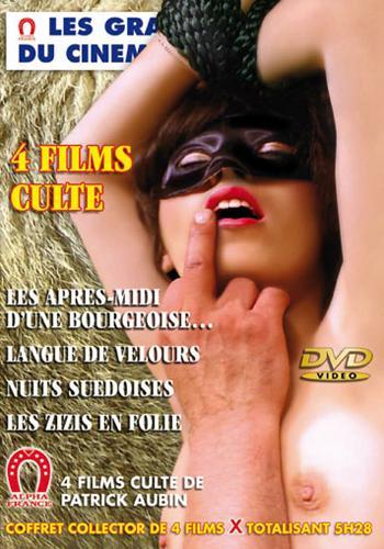 Langue De Velours (1976) cover