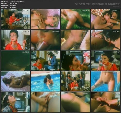 Lexikon der Erotik (1981) screencaps