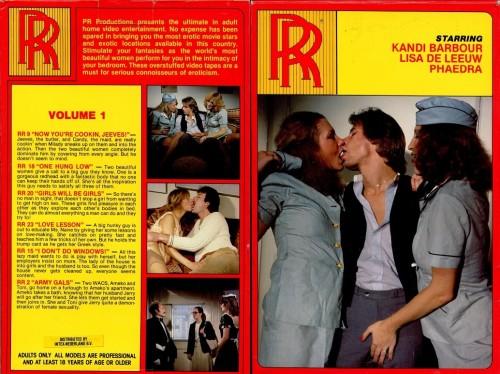 Rolls Royce Volume 1 (1980) cover