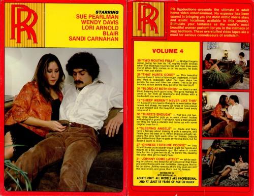 Rolls Royce Volume 4 (1980) cover
