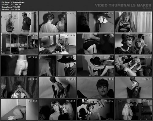Sappho 68 (1968) screencaps