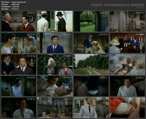 Soyas Sytten (1965) screencaps