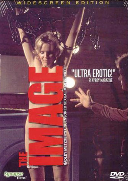 The Image (1976) cover