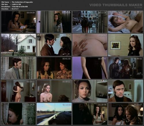 The Seduction of Inga (1969) screencaps