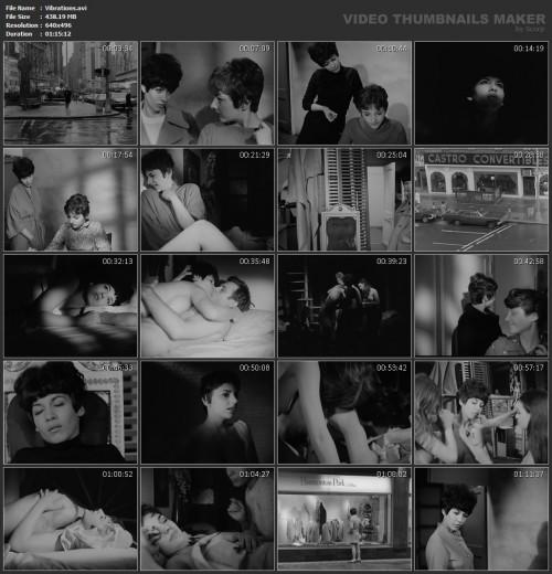 Vibrations (1968) screencaps