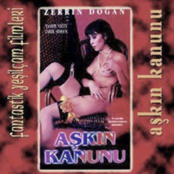 Askin kanunu (1978) cover