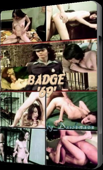 Badge 69 (1974) cover