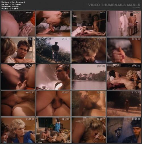 Dirty Dreams (1986) screencaps