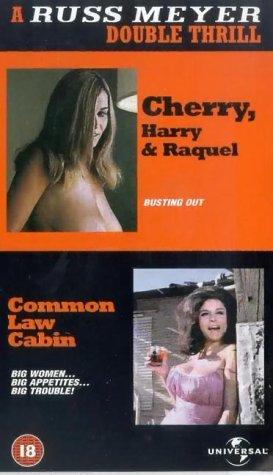 Common-Law Cabin (1967) cover
