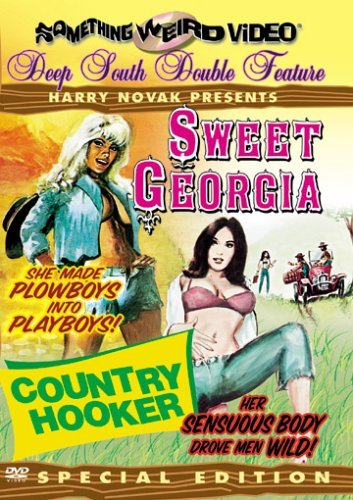 Country Hooker (1970) cover