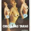 Depravacao: Orgia das Taras (1980) cover