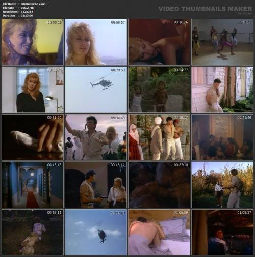 Emmanuelle V (1987) screencaps