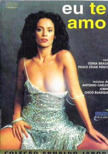 Eu Te Amo (1981) cover