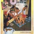 La Orgia (1978) cover
