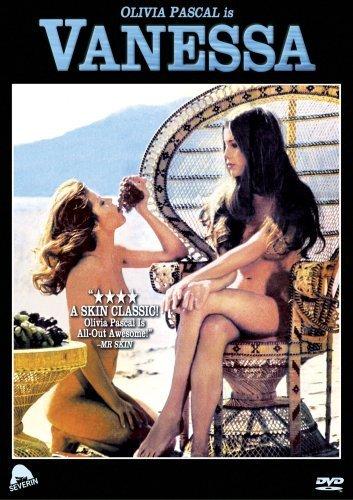 Vanessa (1977) cover