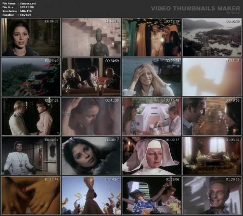 Vanessa (1977) screencaps