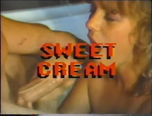 Sweet Cream (1987) cover
