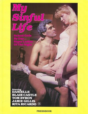 My Sinful Life (1983) cover