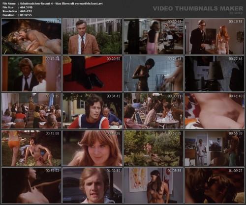 Schulmadchen-Report 4: Was Eltern oft verzweifeln lasst (1972) screencaps