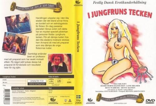 I Jomfruens Tegn (1973) (DVD) cover