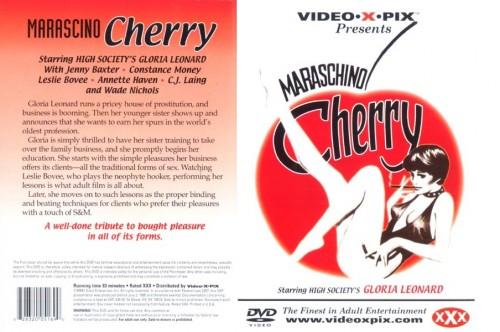 Maraschino Cherry (1978) (DVD) cover