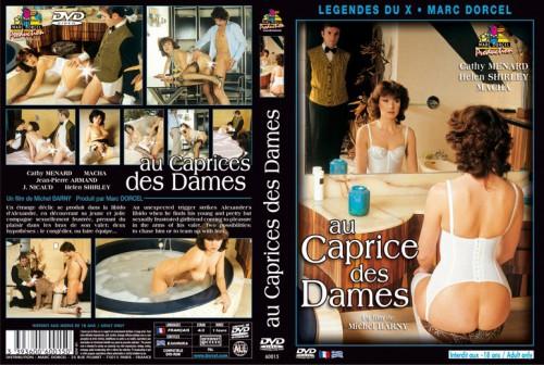 Au Caprice des Dames (1982) cover