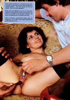 Anal Sex 54 (Magazine) screenshot 3