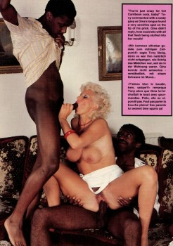 Anal Sex 57 (Magazine) screenshot 1