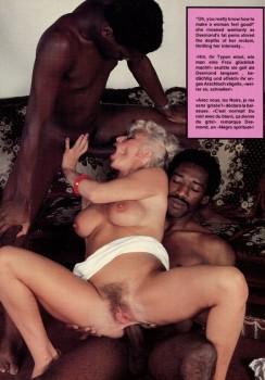 Anal Sex 57 (Magazine) screenshot 2