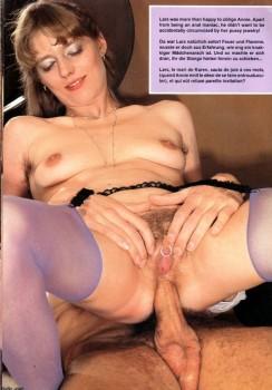 Anal Sex 58 (Magazine) screenshot 2