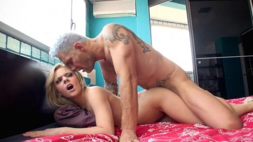 EvilAngel.com - Jakeline Teen (Fuck YeeaaaH!!!!, Scene 5) cover