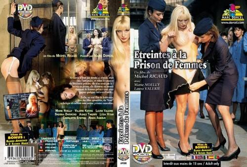 Etreintes a La Prison De Femmes (1989) cover