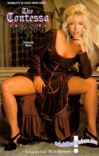 The Contessa (1989) cover