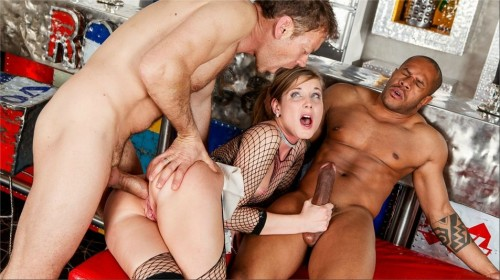 RoccoSiffredi.com - Daisy Hot (Rocco's Perfect Slaves, Scene 3) cover